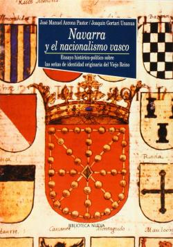 NAVARRA Y EL NACIONALISMO VASCO