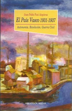 PAIS VASCO 1931-1937