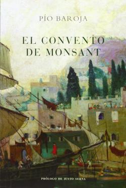 El convento de Monsant