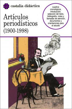 ARTICULOS PERIODISTICOS 1900-1998
