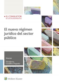 Nuevo régimen jurídico del sector público