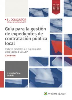 Guía para la gestión de expedientes de contratación pública local (2.ª Edición)