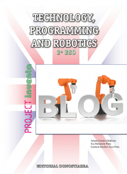(MAD).(16).TECNOLOGY 2ºESO PROGRAMMING ROBOTIC.(INVENTA)