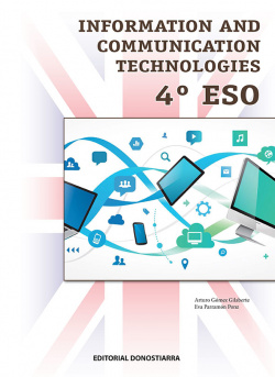 (16).INFORMATION COMMUNICATION TECHNOLOGIES 4ºESO (INGLES)