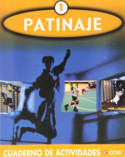 PATINAJE I. (MATERIAL AUXILIAR ED.FISICA)