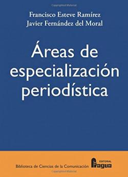 AREAS ESPECIALIZACION PERIODISTICA