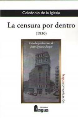 LA CENSURA POR DENTRO (1930)