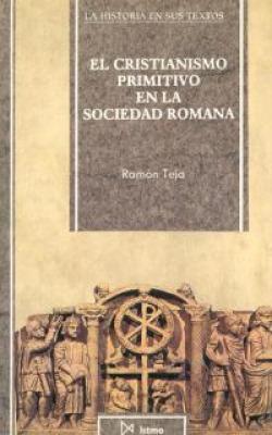 Cristianismo primitivo sociedad romana