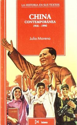 China contemporanea 1916-1990