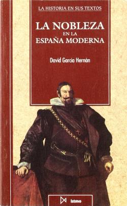 Nobleza espaÑa moderna