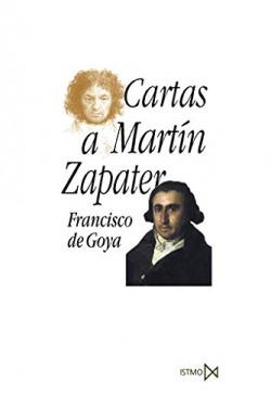 Cartas a Martín Zapater