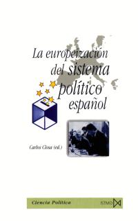 La europeización del sistema político español.