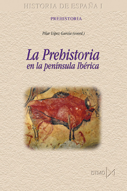 LA PREHISTORIA EN LA PENÍNSULA IBÈRICA.HISTORIA DE ESPAÑA I