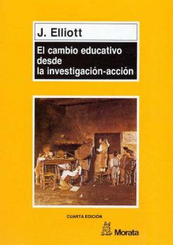 Cambio educativo desde la investigación-acción