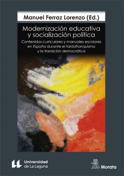 Modernización educativa y socialización pol¡tica. Contenidos curr