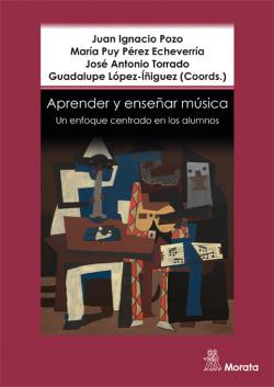 Aprender y enseñar música. Un enfoque centrado en los alumnos