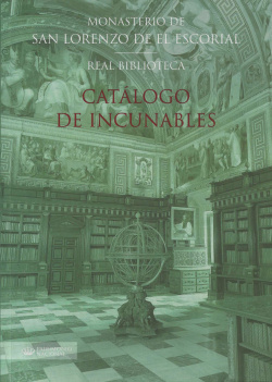 Catálogo de incunables