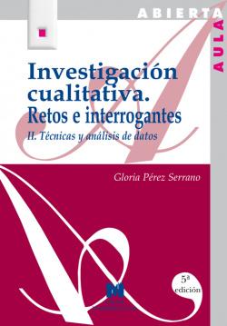 Investigaciones cualitativas: retos e interrogantes