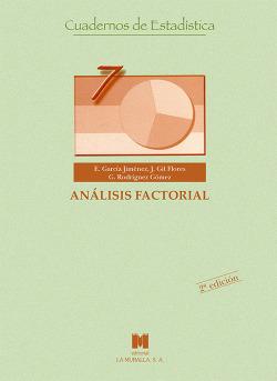 Análisis factorail