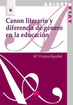 Canon literario y diferencia de genero en la educacion