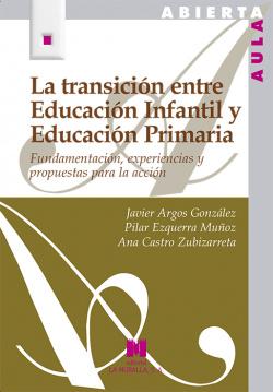 TRANSICIÓN ENTRE EDUCACIÓN INFANTIL Y EDUCACIÓN PRIMARIA