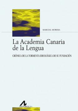 La Academia Canaria de la Lengua