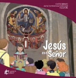 JESUS ES EL SEÑOR (NUEVA ED.)