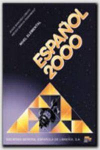 ESPAÑOL 2000.ELEMENTAL/ALUMNO