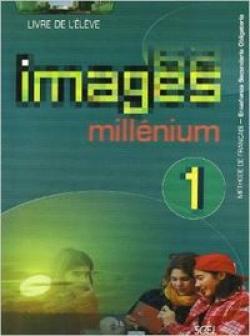 IMAGES MILLENIUM 1O.ESO (LIBRO) FRANCES