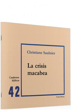 42.crisis macabea.(Cuadernos Biblicos)