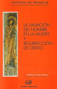 salvacion hombre en muerte resurreccion Cristo