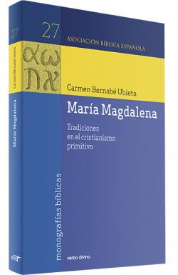 Maria Magdalena.(Asociacion Biblica Española)