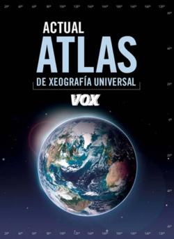 Atlas Actual de Xeografía Universal