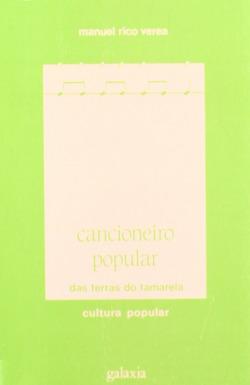 Cancioneiro popular das terras do Tamarela