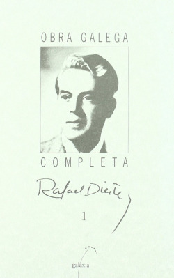 Obra galega completa de Rafael Dieste