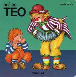 Así es Teo