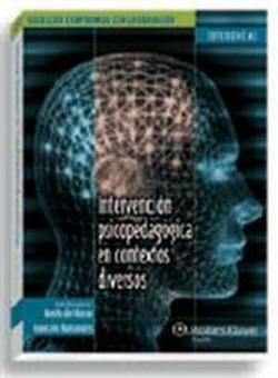 Intervención Psicopedagógica en contextos diversos