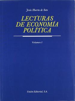Lecturas De Economia Politica Tomo 1