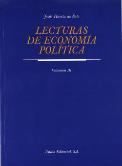 Lecturas De Economia Politica Tomo 3
