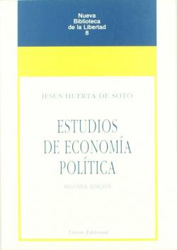 Nuevos Estudios Economia Politica