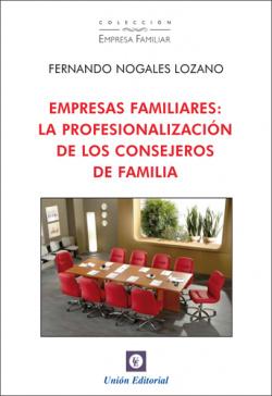 Empresas Familiares La Profesionalizacio