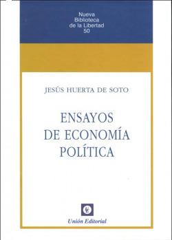 Ensayos De Economia Politica