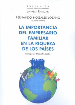Importancia Del Empresario Familiar En L