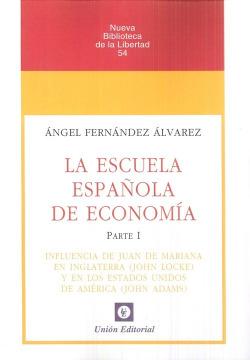 ESCUELA ESPAÑOLA DE ECONOMIA