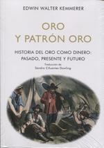 ORO Y PATRON ORO.