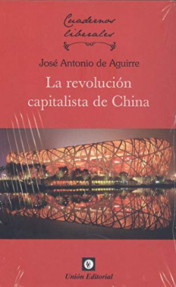 REVOLUCION CAPITALISTA DE CHINA
