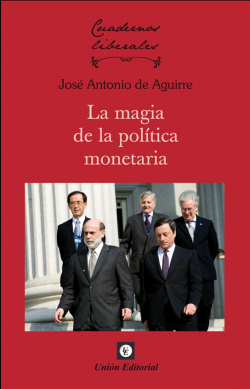 MAGIA DE LA POLITICA MONETARIA