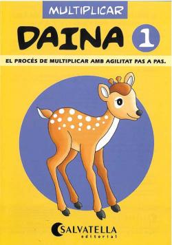 Daina M-1