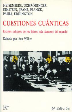 Cuestiones cuánticas
