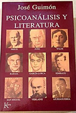 PSICOANALISIS Y LITERATURA
